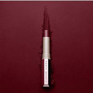 Fenty beauty matemoiselle Griselda matte lipstick